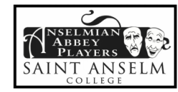 The Anselmian Abbey Players